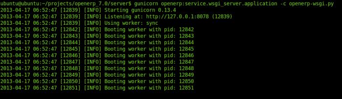 7.openerp-gunicorn