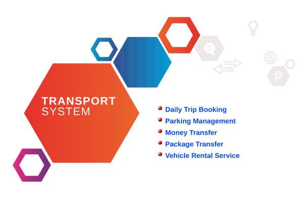 Odoo Transport Management